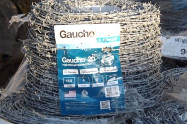 Gaucho Barbed Wire
