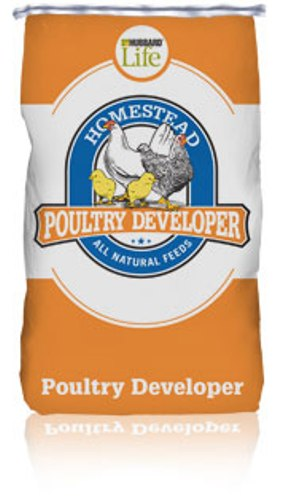Homestead Poultry Developer