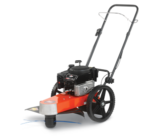 DR Trimmer/Mowers