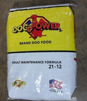 Dog Power Adult...